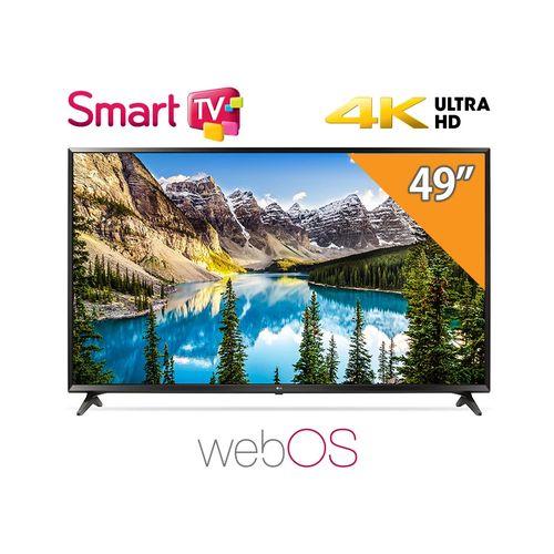 lg tv 49 inch 4k. 49uj630v - 49-inch 4k ultra hd smart led tv. lg lg tv 49 inch 4k
