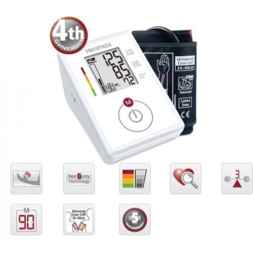 جهاز قياس ضغط رقمي