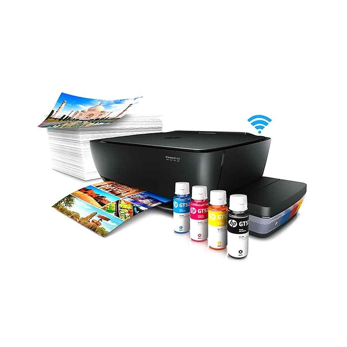 Ink Tank Wireless 415 Photo and Document All-in-One Printer
