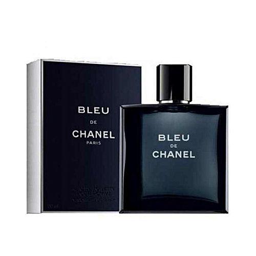 chanel bleu de chanel edt for men 100ml. Black Bedroom Furniture Sets. Home Design Ideas