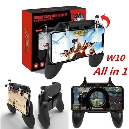 pubg mobile controller android 2019