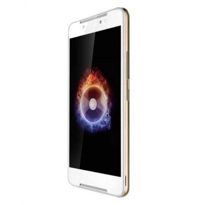 INFINIX Smart (X5010) - 16GB - 1GB RAM - 8MP Camera - Dual SIM - Champagne Gold