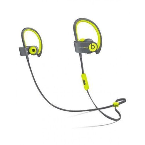 Sale on Powerbeats3 Wireless Earphones - Shock Yellow  393a801459