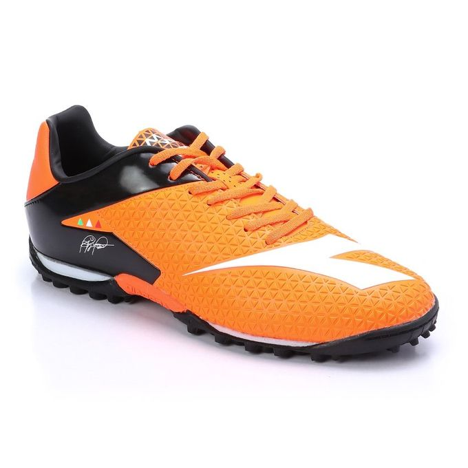 fcffbb304835 Sale on MW-TECH RB R TF Football Boot - Orange