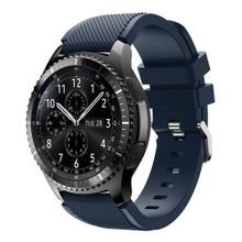 1a5e01ad24072 Tectores Fashion Sports Silicone Bracelet Strap Band For Samsung Gear S3  Frontier