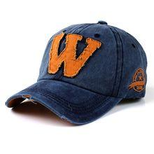 b204ded7859 hiamok Snapback Hats Unisex Summer Letter W Hockey Baseball Caps Hip Hop  Hats BU