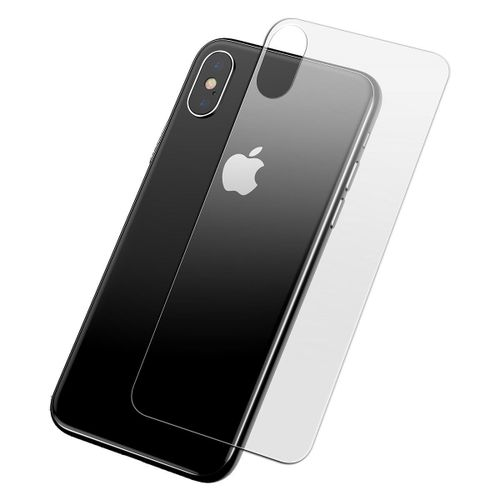hot sale online 4f832 e1816 Iphone X Max Back Protector Screen Film