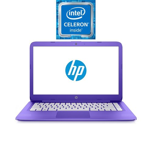 Sale On Stream 14 Ax020wm Laptop Intel Celeron 4gb Ram 32gb