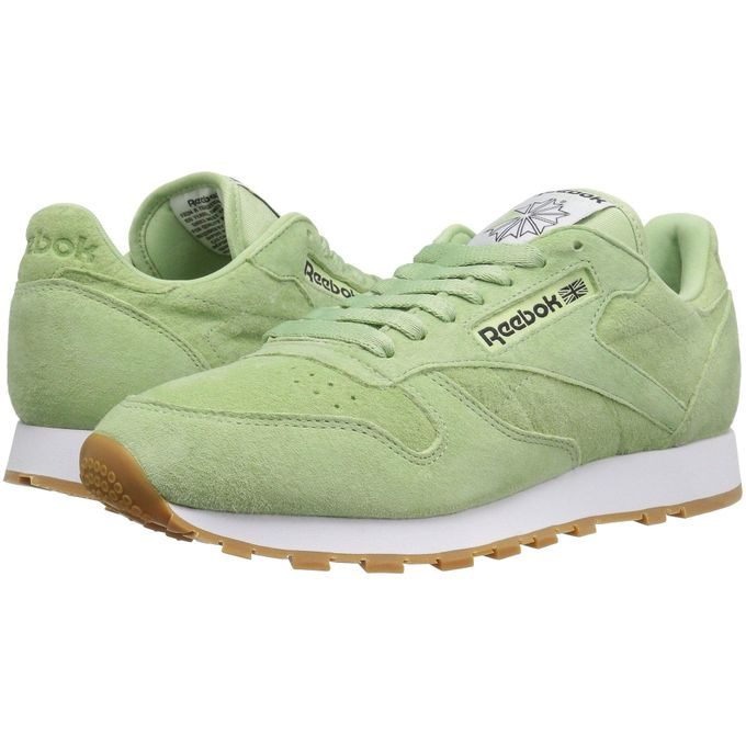 12713a83a0194 Sale on Classic Leather Pastels - Men Sneaker