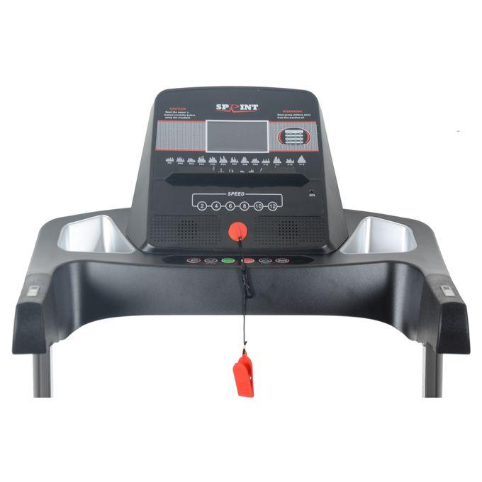 Sprint Sports مشاية رياضية كهربائيه مزودة بموتور اي سى - 130 كجم - F7030A