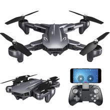 2cd3fc1d9 VISUO XS816 Optical Flow with Camera 1080P Foldable Auto Return Follow Mode  Altitude Hold Gesture Photography