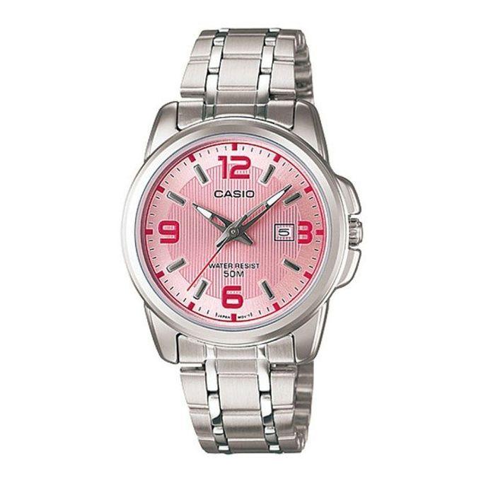 489d84723 عرض عيد ميلاد جوميا! تسوق LTP-1314D-5AVDF Stainless Steel Watch ...