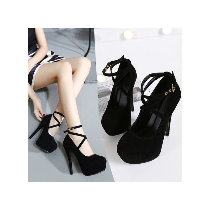 d2ed83a62 Jiahsyc store women spring casual thin heels shoes shallow round toe high  heeled shoes jpg 680x680