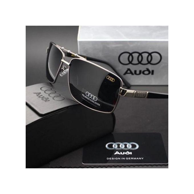 4d552d8e84 Sale on Silver Audi Polarized Sunglasses
