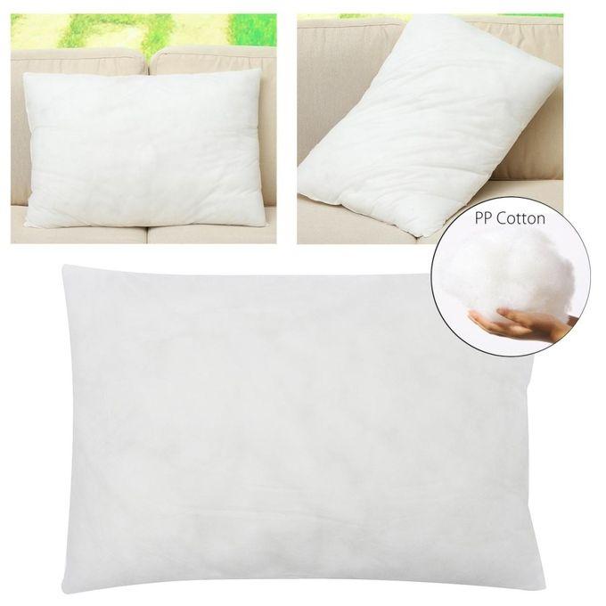 60x40cm Dakimakura Rectangular Hugging Pillow Inner Pad Throw Home Sofa Cushion –  مصر