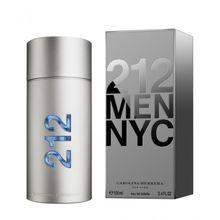 كارولينا هيريرا 212 NYC - رجالي - ماء تواليت - 100 مل
