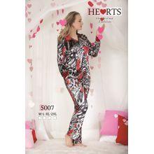 6f55e5296 اشترى Hearts Home Wear تسوق ملابس حريمي أونلاين بافضل سعر – مصر | Jumia