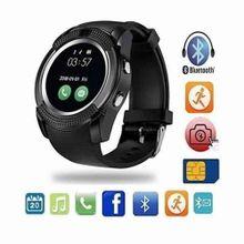 b5f206d15 اشترى ساعة سمارت بافضل سعر فى السوق - تسوق ساعة ذكية اون لاين ...