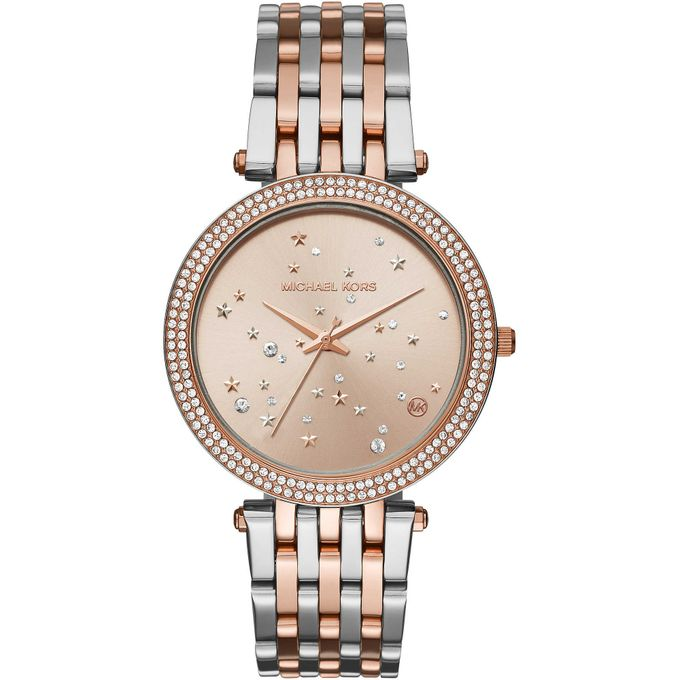 dcedd57c9295a Michael Kors Watches Darci Three-Hand Watch MK3726 - Jumia مصر