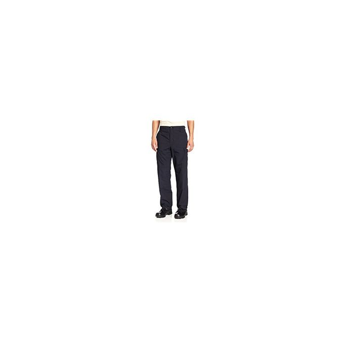 Propper Mens Zip Fly BDU Trouser Pant [LAPD Navy, Medium Long]