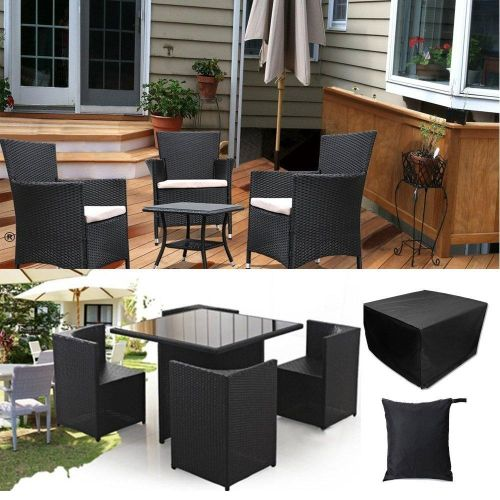 Sale On Outdoor Garden Balcony Furniture Table Chair Cover