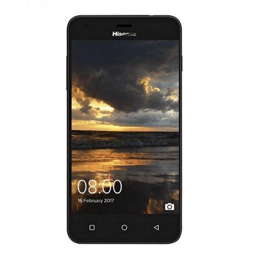 U962 - Dual SIM Smartphone 3G Mobile Phone - Grey