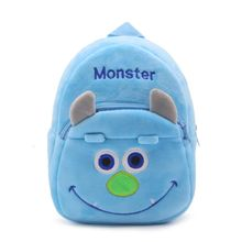 Lower Price with Caterpillar Doll Children Backpack Toddler Cartoon Bags Multi-functional Puzzle Cartoon Gifts Early Education Toy Anti-lost Plush Backpacks Toys & Hobbies