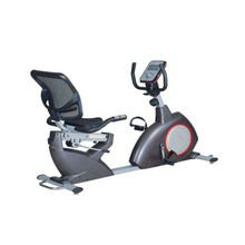 Commercial Magnetic Recumbent Bike - 170 KG