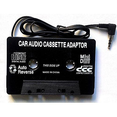 Car Cassette Cd Mp Adapter Review