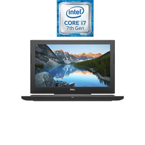 Inspiron 15-7577 Gaming Laptop - Intel Core I7 - 16GB RAM - 1TB HDD + 128GB  SSD - 15 6