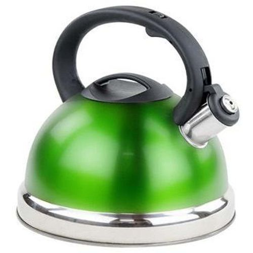 Stainless Steel Kettle - 3L