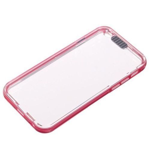 best service cb90a 10477 LED Flash Light UP Remind TPU Incoming Call Cover Case For IPhone 6 Plus
