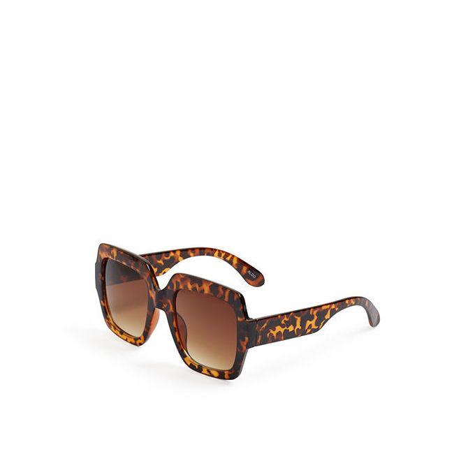 2b4718a1b536 Sale on Acc Ladies - Sunglasses - Brown Tortoise W Brown Gradient ...