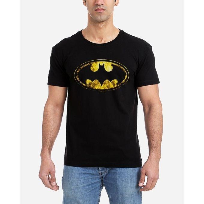 d054589d2946 Sale on Batman T-Shirt - Black   Jumia Egypt