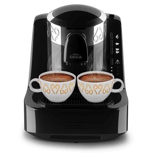 Turkish Coffee Machine - 1 L