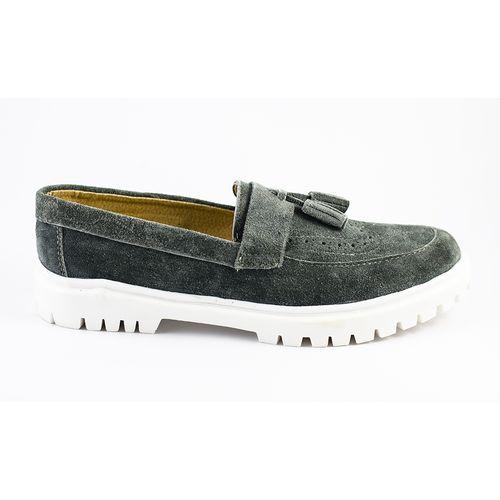 أحذية كاجوال - رمادي