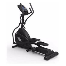 Elliptical Bike - Black