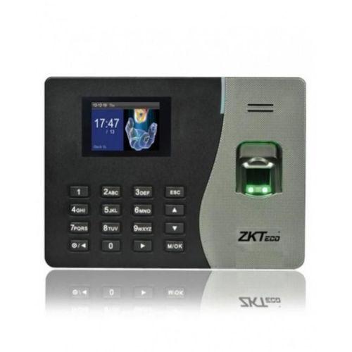 ZK K14 - TCP/IP Fingerprint Time Attendance