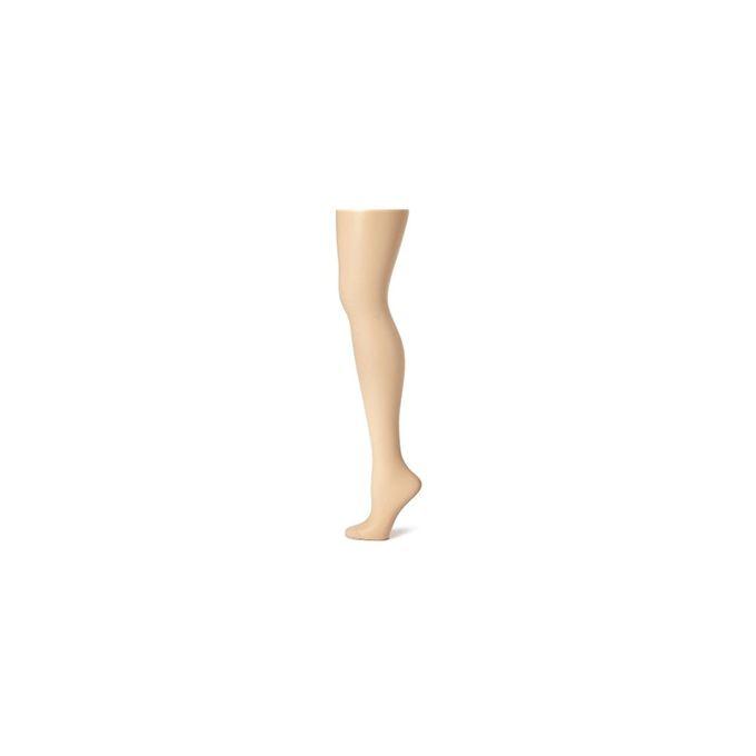 Hanes Silk Reflections Womens Panty Hose [Travel Buff, A/B]