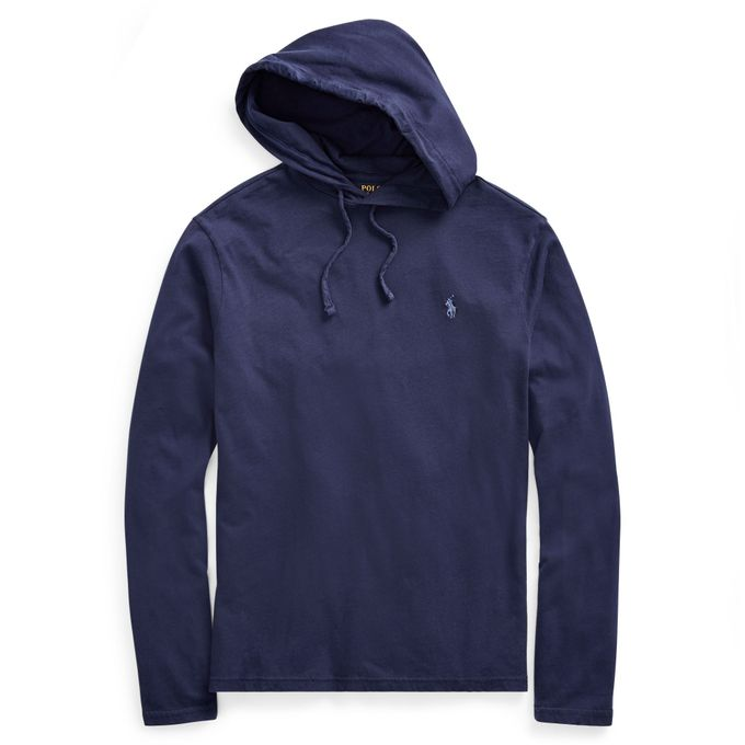 7a87d6e5828 Sale on Cotton Jersey Hooded T-Shirt | Jumia Egypt