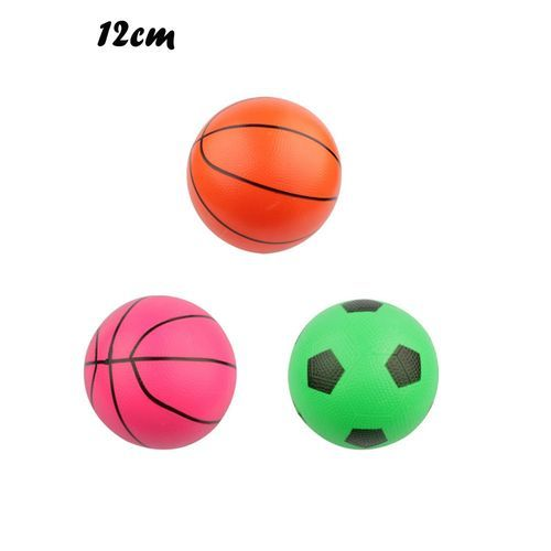 Schoolcool 12cm Holiday Pool Party Swimming Garden Large Inflatable Beach Ball Toy