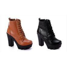 2a3303fa194d Boots for Women - Shop Womens Boots Online | Jumia Egypt