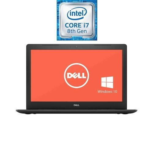 Inspiron 15-5570 Laptop - Intel Core I7-8550U - 16GB RAM - 2TB HDD - 4GB  GPU - 15 6
