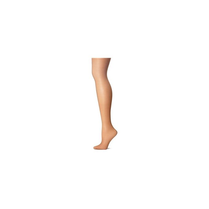 Hanes Silk Reflections Womens Alive Sheer To Waist Support Pantyhose [So Pacific, C]