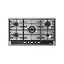 KT905X - 90cm - 5 gas burner cooktop