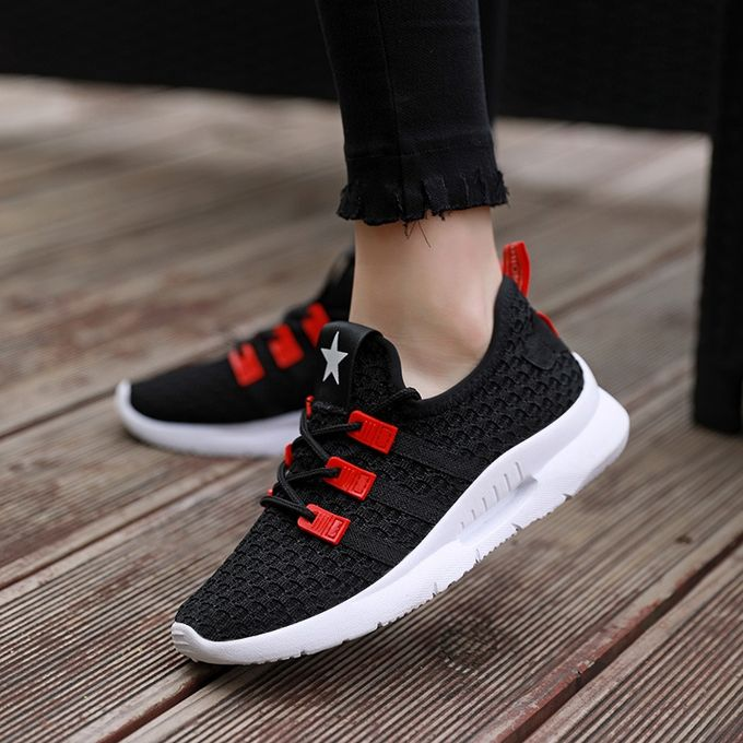 5ac8f84e0a1 Sale on New Women's Shoes Low To Help Fashion Wild Casual Shoes ...