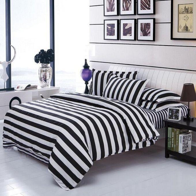 King Size Bedding Bedclothes Sets Pillow Case Quilt Duvet Cover –  مصر