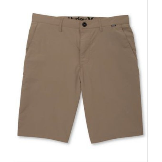 Hurley Mens Dri Fit Chino Shorts