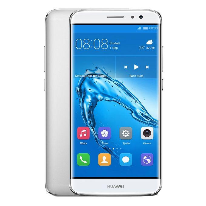 Nova Plus - 5.5 Mobile Phone - Mystic Silver
