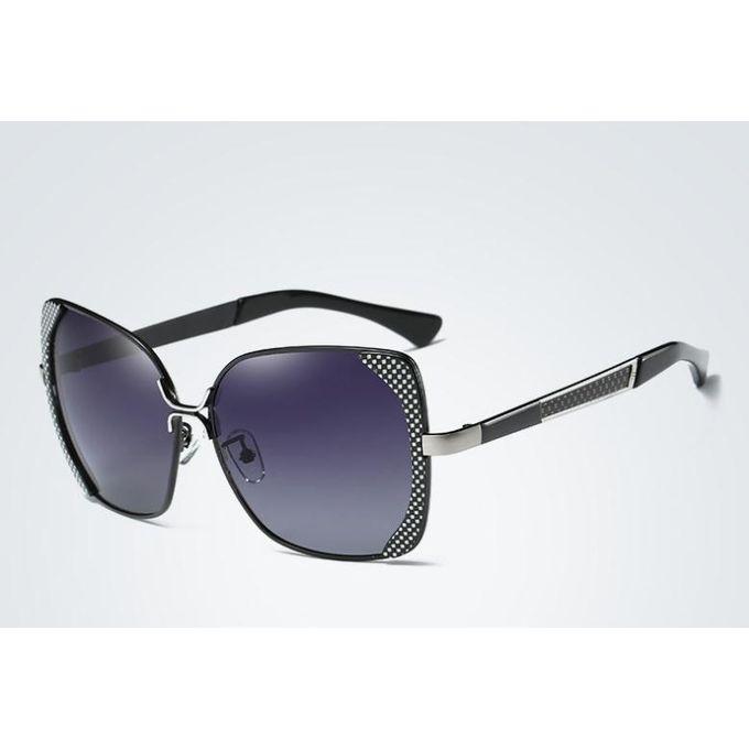 95908a555 عرض عيد ميلاد جوميا! تسوق نظارات شمسية كلاسيكية للنساء مصنوع من ...